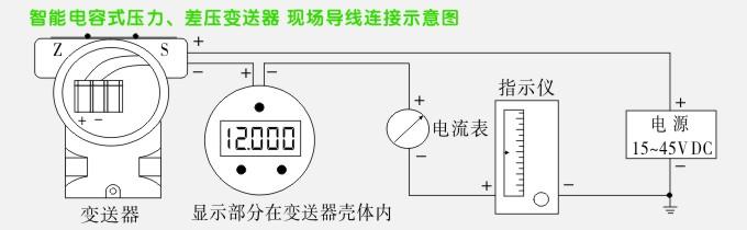tm1808集成电路常亮接线图