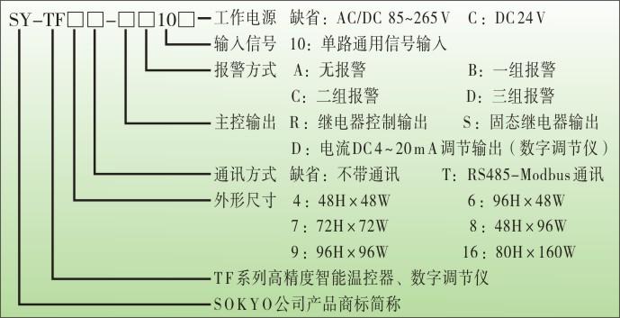 高精度温控器,tf16温度控制器,温控表