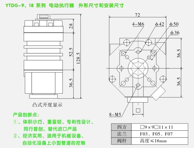 unic,3610,na,ps 等世界上著名的执行器厂家的产品匹配装成调节阀装置图片